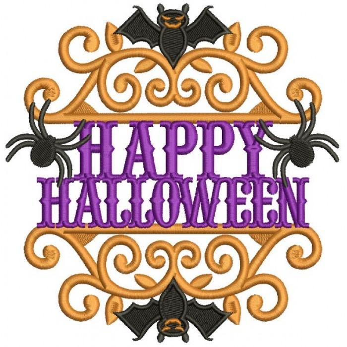 Happy-Halloween-Fancy-Decorative-Frame-Filled-Machine-Embroidery-Design-Digitized-Pattern-700x700