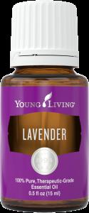 Lavender ES