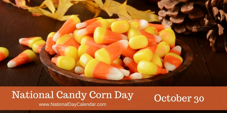National-Candy-Corn-Day-October-30-1