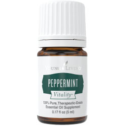 Peppermint Vitality Picture