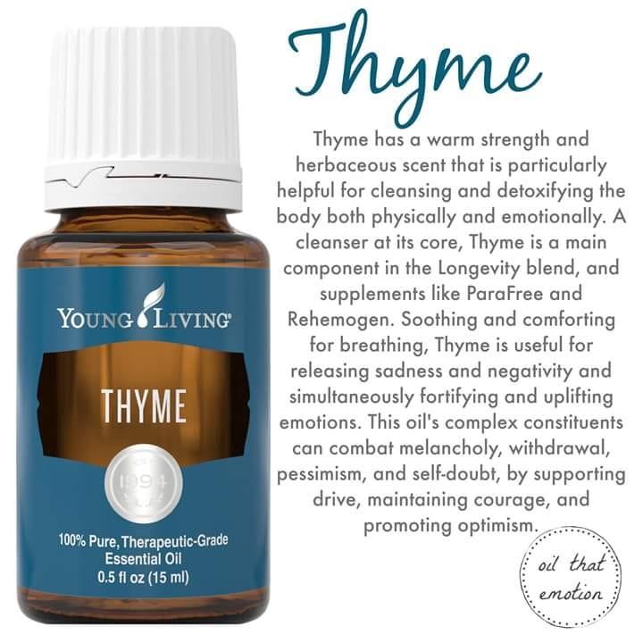 Thyme EO